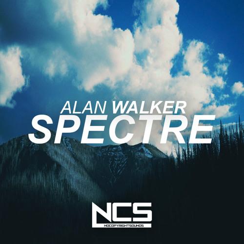 متن ترجمه شده آهنگ The Spectre از Alan Walker