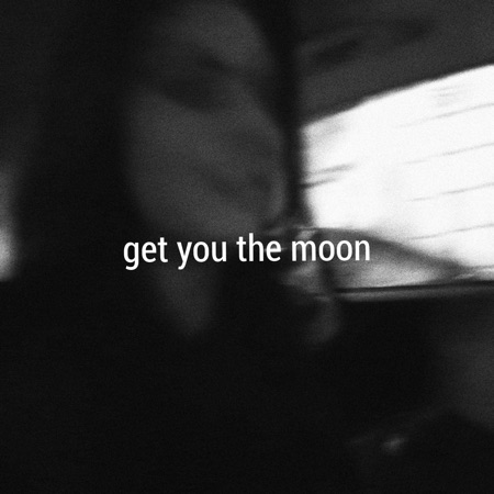 Kina ft Snøw - Get you the moon