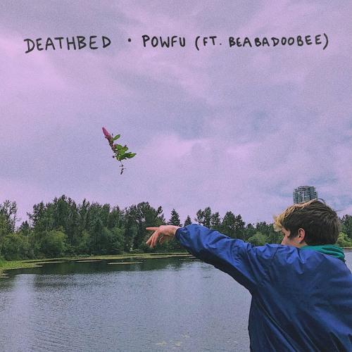 Powfu ft beabadoobee - Death Bed