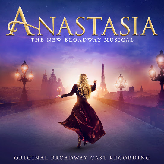 Christy Altomare - Once upon a December