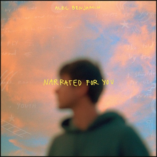 Alec Benjamin - Water Fountain