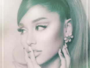 Ariana Grande - just like magic