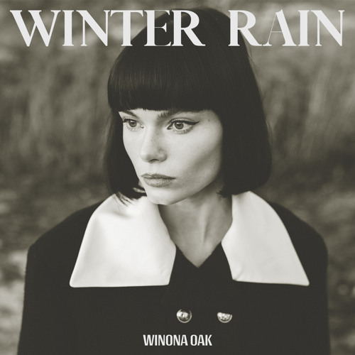 Winona Oak - Winter Rain