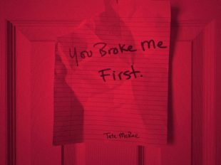 Tate McRae - you broke me first